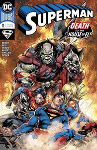 [Superman #11 (Product Image)]