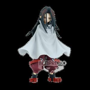 [Shaman King: PVC Statue: Hao (Product Image)]