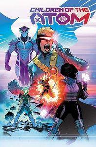 [Children Of The Atom By Vita Ayala: Volume 1 (Product Image)]