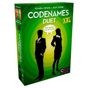 [Codenames: Duet XXL (Product Image)]