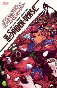 [Edge Of Spider-Verse (UK Edition) (Product Image)]