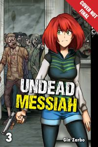 [Undead Messiah: Volume 3 (Product Image)]