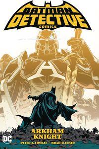 [Batman: Detective Comics: Volume 2: Arkham Knight (Product Image)]