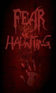 [Fear & Haunting: Horror Collection (Slipcase Set) (Product Image)]