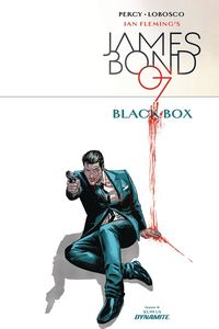 [James Bond #6 (Cover B Masters) (Product Image)]