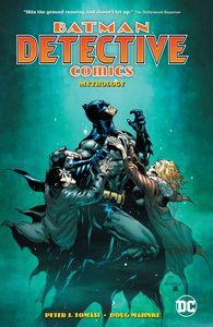 [Batman: Detective Comics: Volume 1: Mythology (Hardcover) (Product Image)]