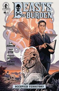 [Beasts Of Burden: Occupied Territory #1 (Cover A Dewey) (Product Image)]