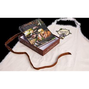 [Elder Scrolls: The Official Cookbook Gift Set (Hardcover) (Product Image)]