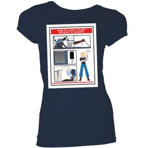 [Doctor Who: Woman's Cut T-Shirt: Spyfall: Part Two (Web Exclusive) (Product Image)]