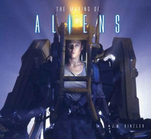 [The Making Of Aliens (Hardcover) (Product Image)]