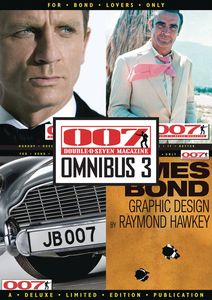 [007 Magazine: Omnibus: Volume 3 (Product Image)]