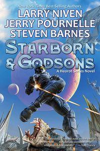 [Heorot: Book 3: Starborn & Godsons (Hardcover) (Product Image)]