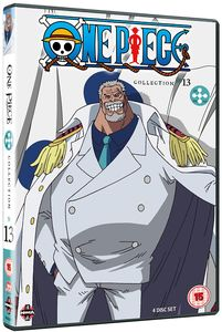 [One Piece: Collection 13 (Product Image)]