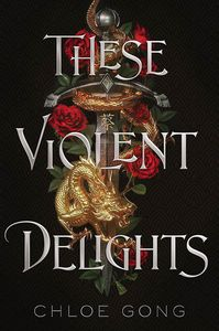 [These Violent Delights (Product Image)]