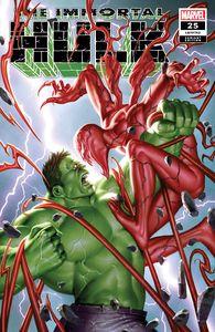[Immortal Hulk #25 (Junggeun Yoon Variant) (Product Image)]