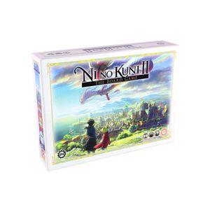 [Ni No Kuni II: The Board Game (Product Image)]