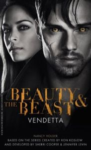 [Beauty & The Beast: Vendetta (Product Image)]