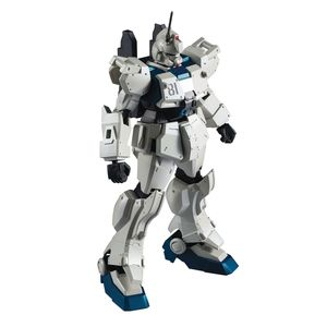 [Gundam: Mobile Suit Gundam Action Figure: 8th MS Team RX 79 EZ-8 (Product Image)]