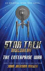 [Star Trek: Discovery: The Enterprise War (Product Image)]