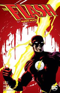[The Flash: Book 5 (Product Image)]