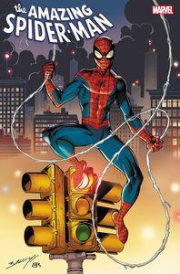 [Amazing Spider-Man #66 (Product Image)]