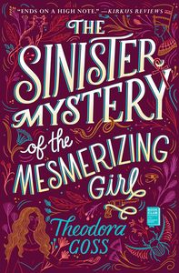 [The Sinister Mystery Of The Mesmerizing Girl: Volume 3 (Product Image)]