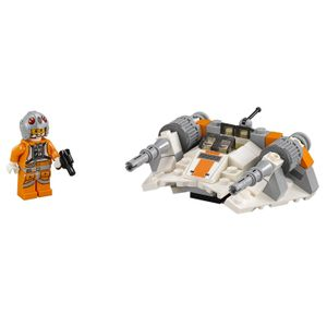 [Star Wars: Lego: Microfighters: Snowspeeder (Product Image)]