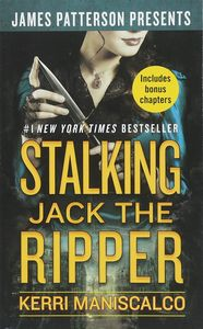 [Stalking Jack The Ripper (Product Image)]