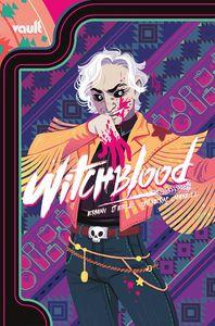 [Witchblood #2 (Cover C Yoshitani) (Product Image)]