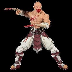 [Mortal Kombat: Action Figure: Baraka (Bloody) (Product Image)]