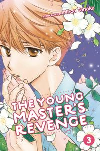 [The Young Master's Revenge: Volume 3 (Product Image)]