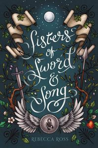 [Sisters Of Sword & Song (Product Image)]