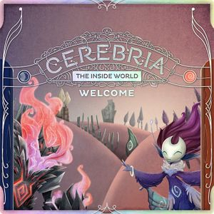 [Cerebria: The Inside World (Product Image)]