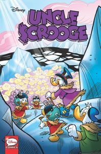 [Uncle Scrooge: World Of Ideas (Product Image)]