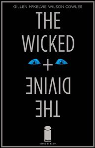 [The Wicked + The Divine #37 (Cover A Mckelvie & Wilson) (Product Image)]