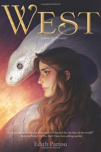 [West (Hardcover) (Product Image)]