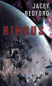[Psi-Tech: Book 3: Nimbus (Product Image)]
