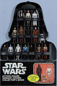 [Star Wars: Action Figure Variant Covers #1 (Christopher Variant) (Product Image)]