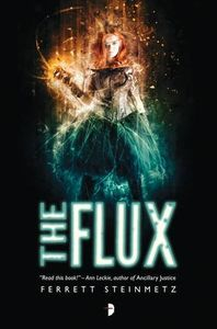 [The Flux (Product Image)]