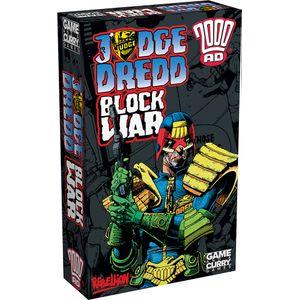 [Judge Dredd: Block War (Product Image)]