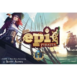 [Tiny Epic Pirates (Product Image)]