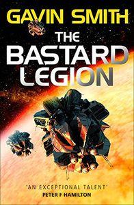 [The Bastard Legion: Book 1 (Product Image)]