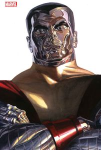 [New Mutants #13 (Alex Ross Colossus Timeless Variant XOS) (Product Image)]