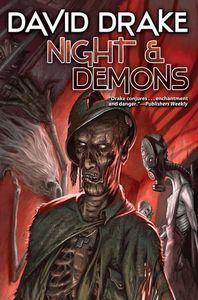 [Night & Demons (Product Image)]