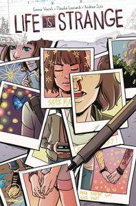 [Life Is Strange #3 (Cover A Leonardi) (Product Image)]