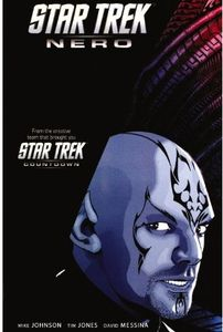 [Star Trek: Nero (Titan Edition) (Product Image)]
