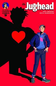 [Jughead #5 (Reg Cover A Henderson) (Product Image)]