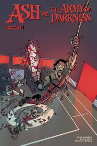 [Ash Vs Army Of Darkness #2 (Cover B Vargas) (Product Image)]