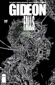 [Gideon Falls #1 (Cover A Sorrentino) (Product Image)]