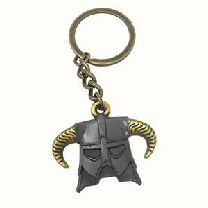 [Elder Scrolls: Limited Edition Keyring (Product Image)]